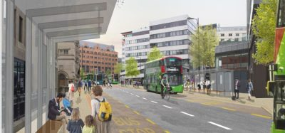 £8.9 million infrastructure transformation set to begin in Leeds