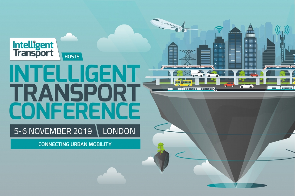 Register Your Interest for the Intelligent Transport Conference 2019