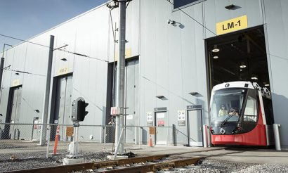 Rideau Transit Group (RTG) orders 38 tram-trains for Ontario