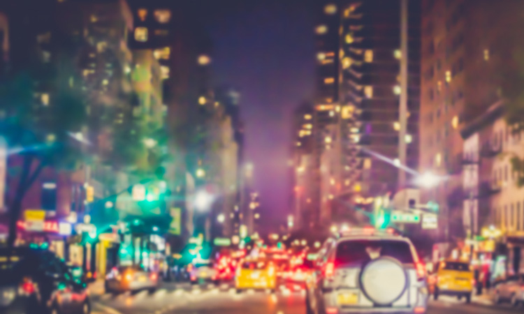 American cities can benefit from a congestion charge, says new report