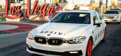 100,000 rides made through Lyft-Aptiv robotaxi partnership in Las Vegas