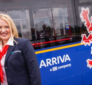 Arriva Netherlands begins 15-year multi-modal Limburg contract