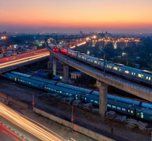 IED report reveals ADB's support for Asia and the Pacific's transport sector