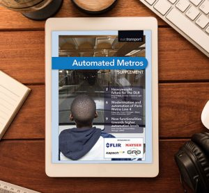 Automated Metros 1 2015