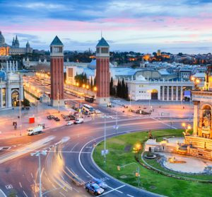 Barcelona's the low emission zone comes into operation