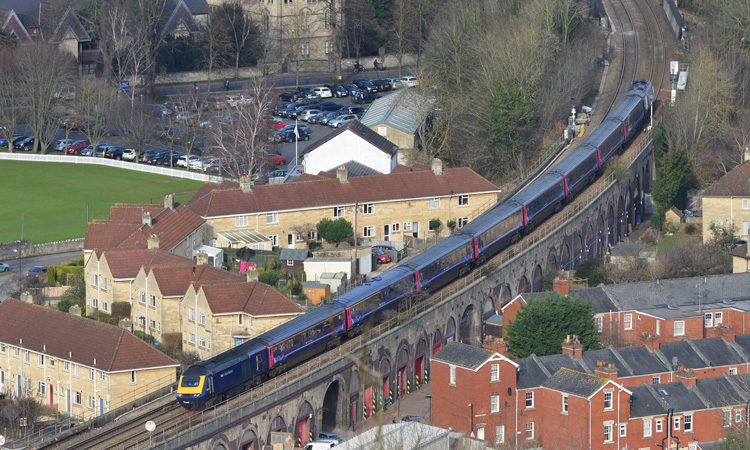 Joint Local Transport Plan 4 sets out vision for transport in West England