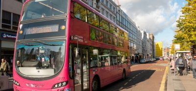 Belfast to roll out Ireland's first hydrogen-powered double decker buses
