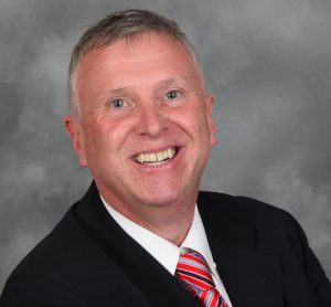 Brian Masson, Transport Consultant and Business Improvement Specialist at Multi Modal Transport Solutions Ltd