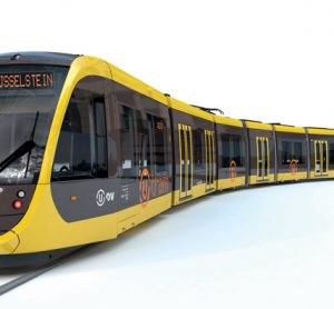 Utrecht places additional order for 22 Urbos 100 trams