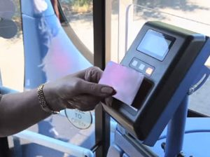CIPURSE Open Standard trial launched on bus lines in Medellín Columbia