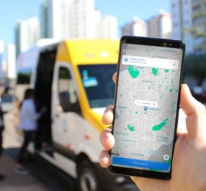 Brazilian on-demand CityBus 2.0 serves 80,000 riders since 2019 launch
