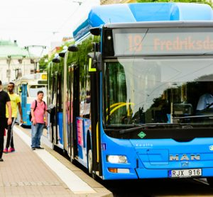 New Cleaner Transport Facility to finance decarbonisation of European transport sector