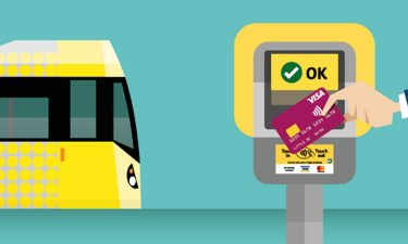 contactless tfgm