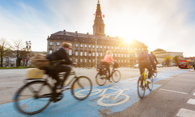 City snapshot: what does mobility look like in Copenhagen?