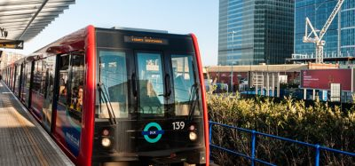 Oldest DLR trains to be replaced with brand new rolling stock