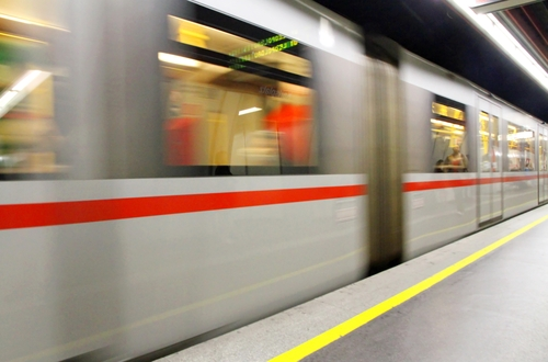 Driverless U-Bahn trains proposed for Vienna metro
