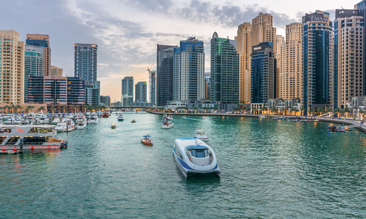 Dubai uses big data to develop marine transportation ticketing system