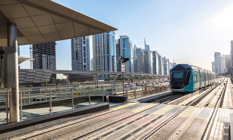 Dubai's RTA to determine best use of big data in public transport