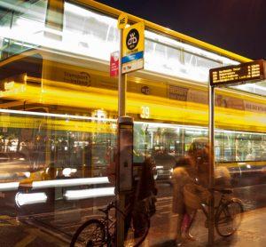 Irish public consultation aims to enhance Dublin's bus system