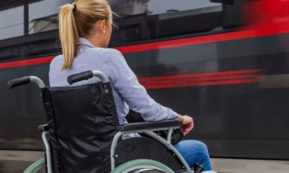 New partnership to make booking for accessible transport easier