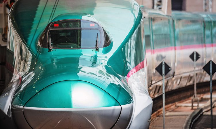 East Japan Railway Company joins the MaaS Alliance