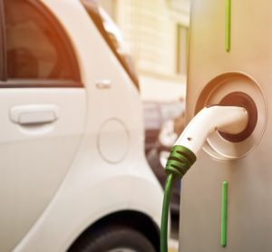 UK launches first electric vehicle smart charging marketplace trial