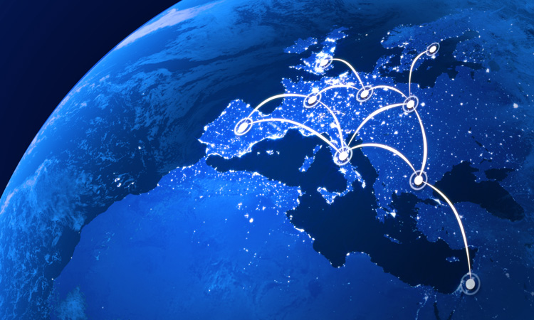 Mobility-as-a-Service: Roaming throughout Europe