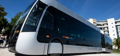 Keolis launches first hydrogen 100 per cent BRT in south of France