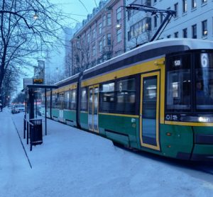 Transtech to deliver 49 ForCity Smart Artic trams to Helsinki