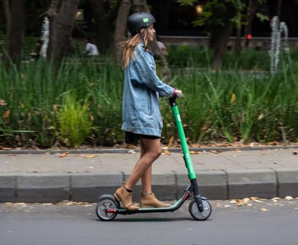 Latin America's leading bike- and scooter-sharing companies