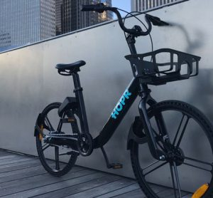 New e-bike eliminates need for expensive charging infrastructure