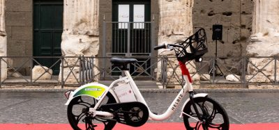 Helbiz launches e-bike fleet in Rome