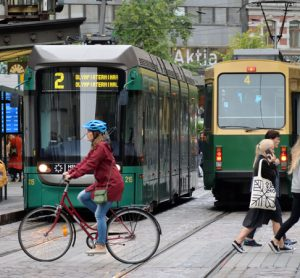 City Snapshot: Prioritising safety in Helsinki's transport strategies