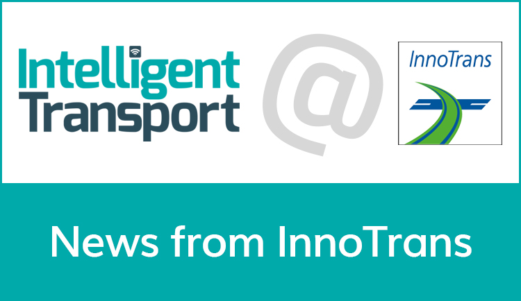 UPDATE: InnoTrans product highlights thus far