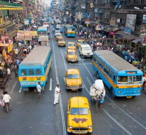 Approved MoU will improve public transport in India