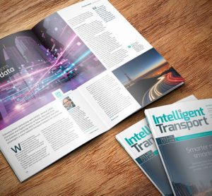 Intelligent Transport issue 1 2018 magazine
