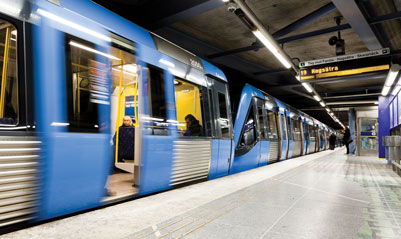 MTR Stockholm - News, Articles and Whitepapers - Intelligent