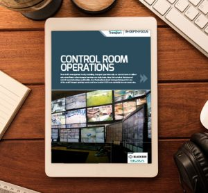 Control Room Operations in-depth focus 2018