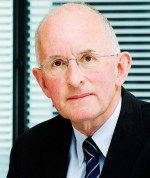 John Verity, Chief Advisor ITSO Limited