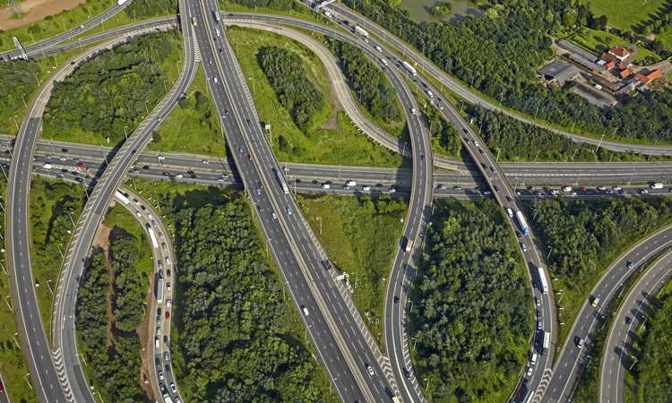 Can transport investments change the economy of Kent?