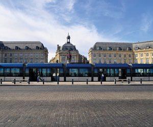 Keolis building on success in Bordeaux