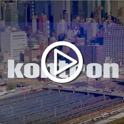 Kontron TRACe Transportation Computer Family video