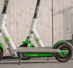 Lime launches geofencing safety information technology