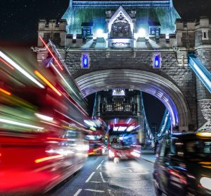 TfL to trial innovative new bus sound to improve road safety