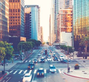 Los Angeles and London collaborate in 'Innovator Cities' network
