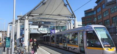 Luas light rail to be extended into North Dublin