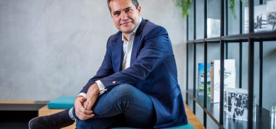 Lucas Casasnovas, Head of Urban Mobility for SEAT