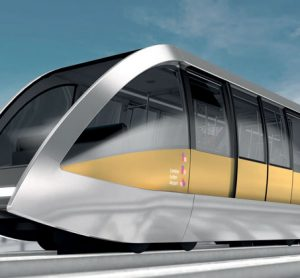 Work on automated people mover project at Luton Airport begins