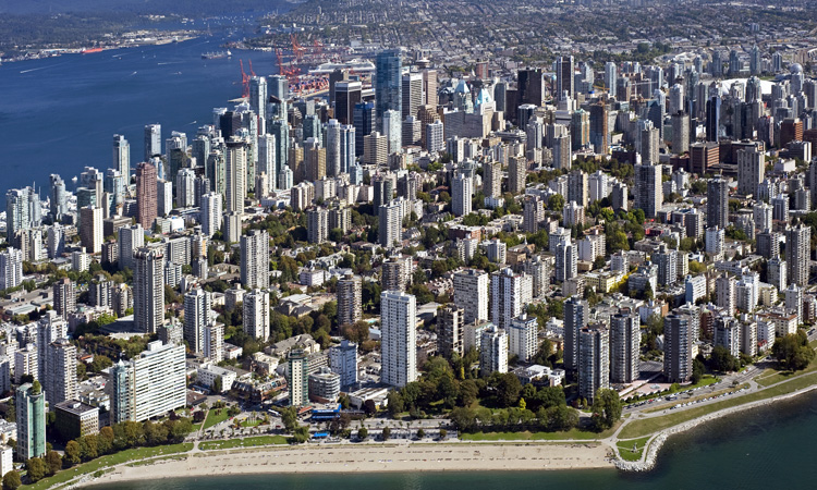 Metro Vancouver Transport 2050 phase one engagement report released