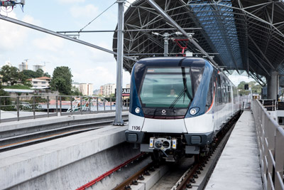 Metro de panama orders 70 extra metro cars for line 1 publicscrutiny Images